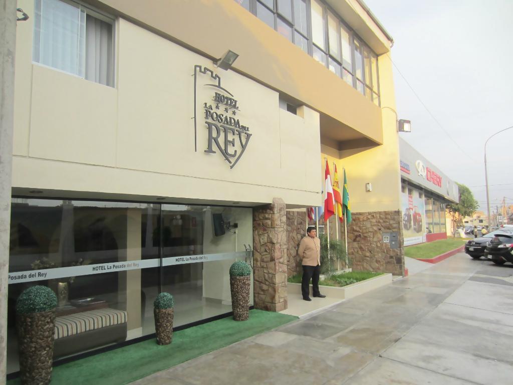 Hotel La Posada del Rey