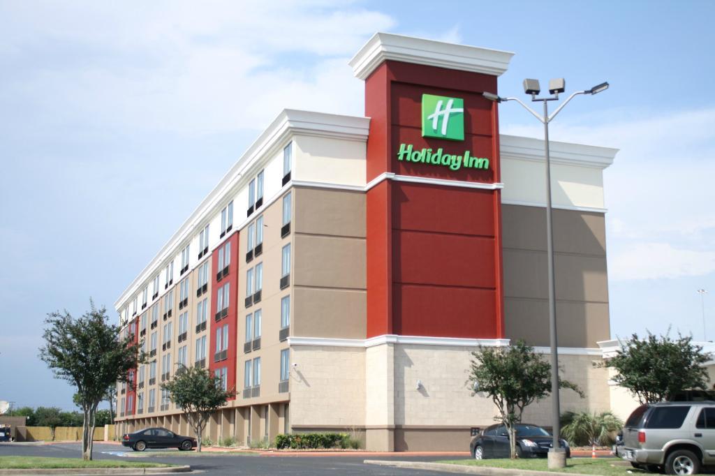 舒格蘭區休士頓西南假日飯店