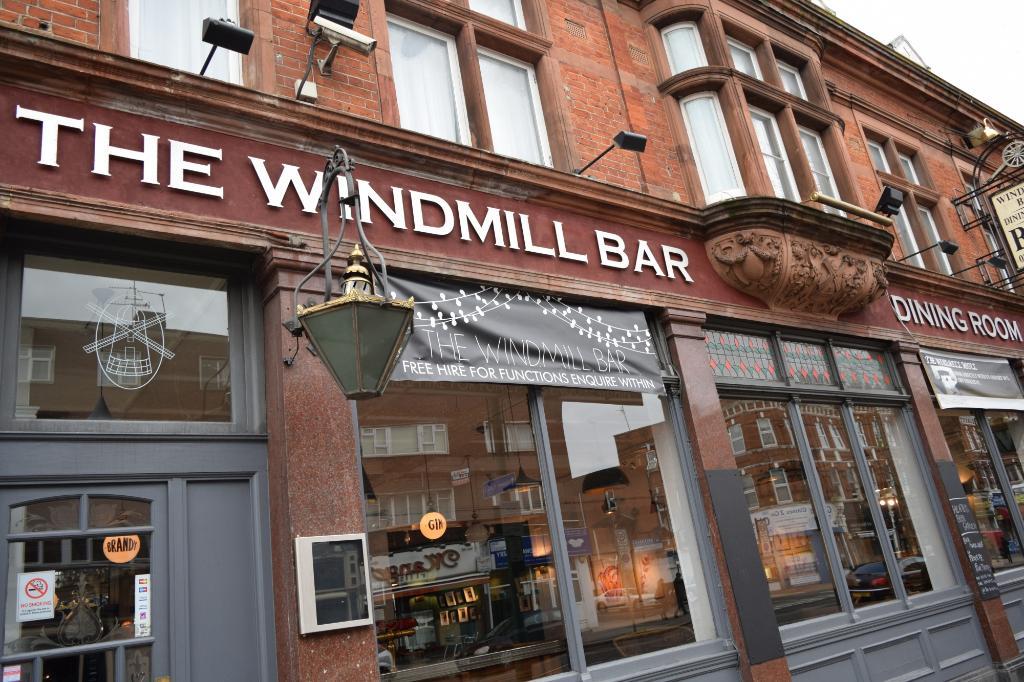 Windmill Hotel