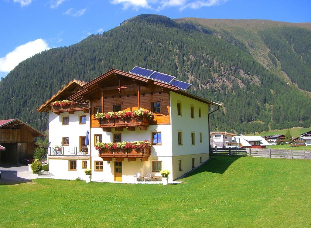 Haus Larchenwald