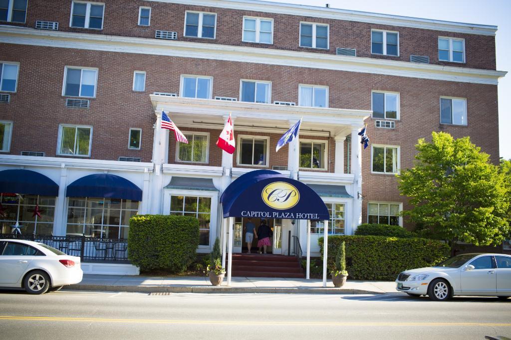 キャピトル プラザ ホテル & カンファレンス センター