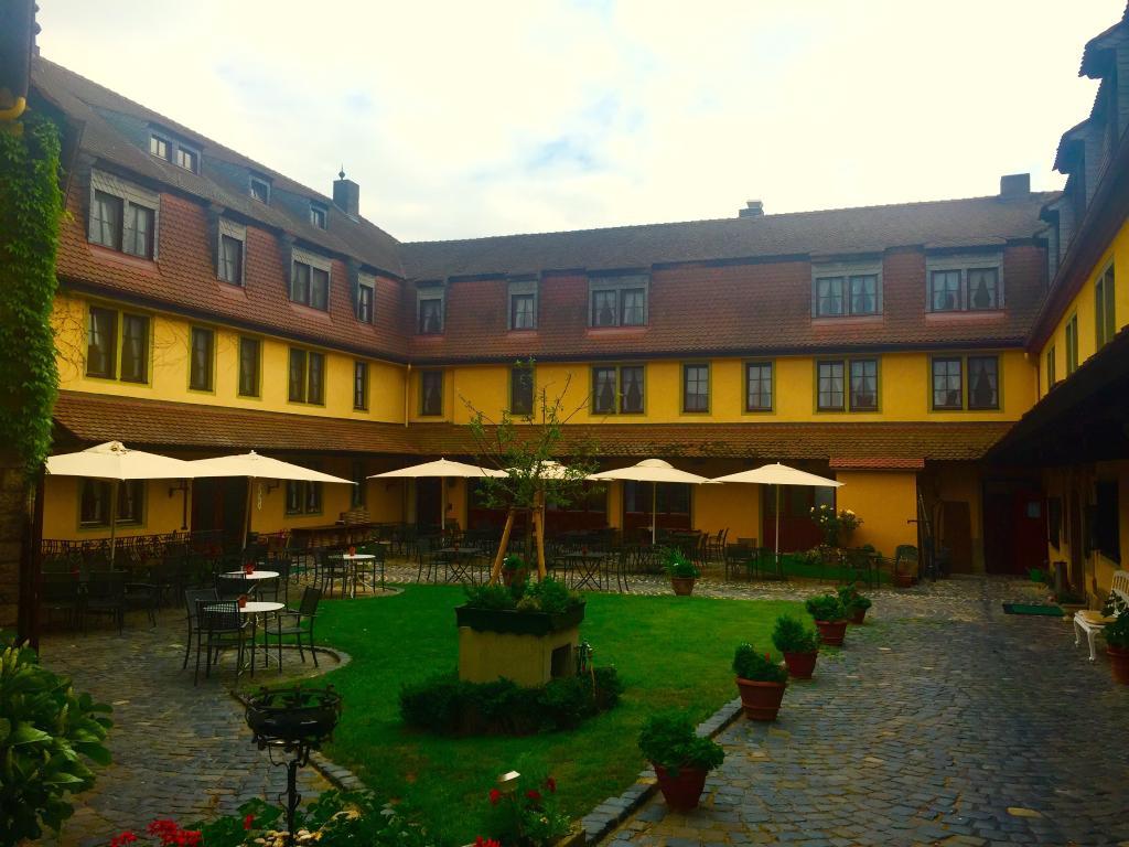 Hotel Leicht