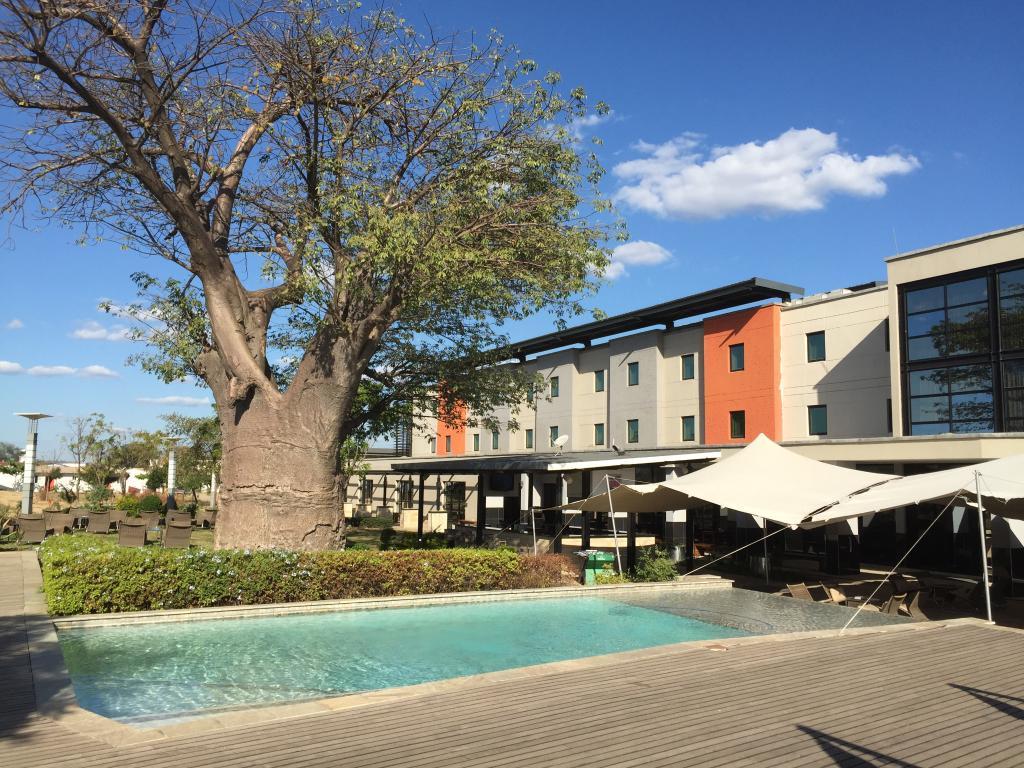 Hotel Zambeze