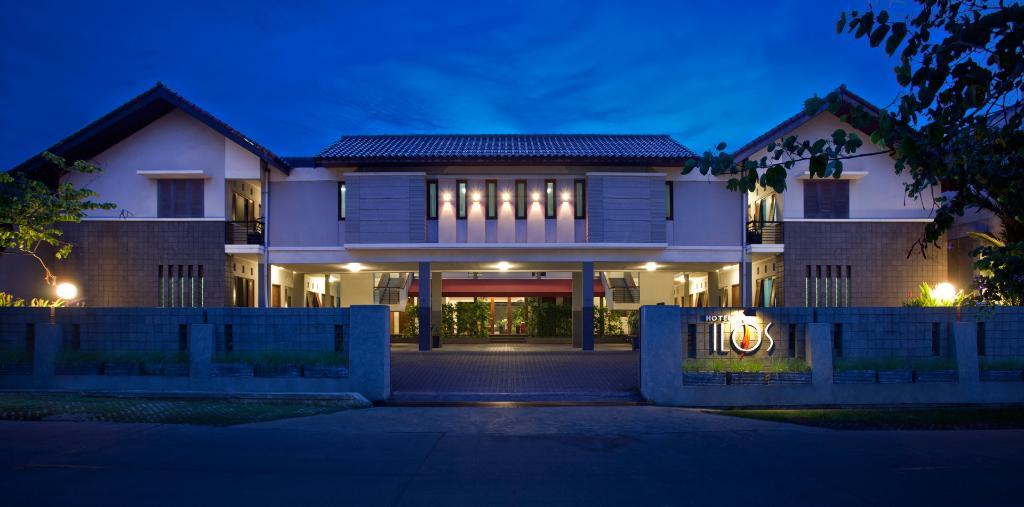 伊洛斯酒店