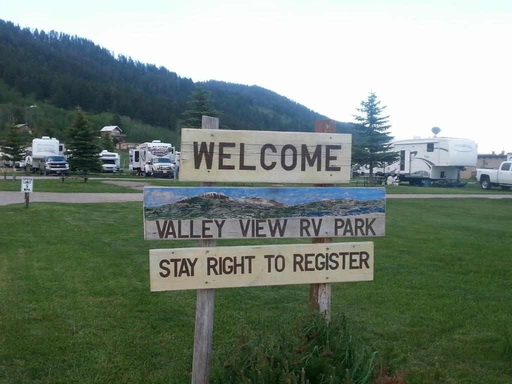 Valley View RV Park Campground