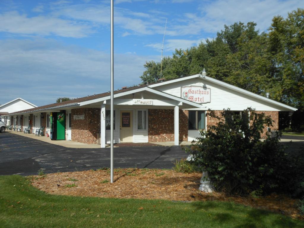 Gasthaus Motel