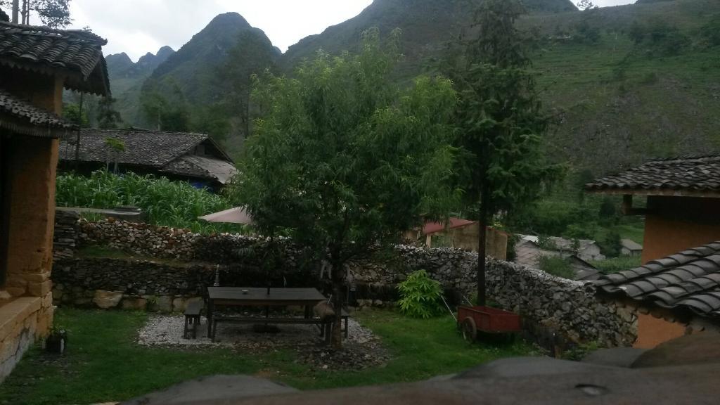 Auberge de Meo Vac - Mountain Lodge