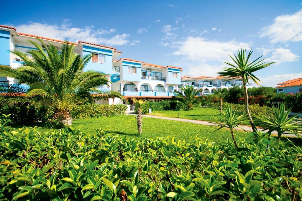 Sonia Village Hotel