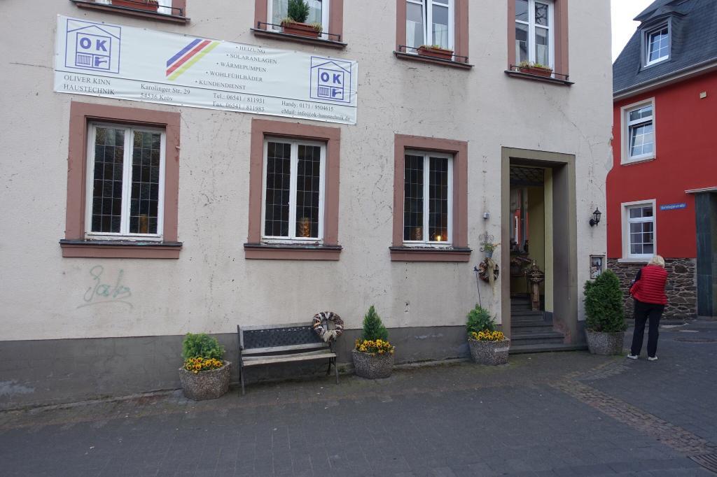 Gastehaus Reichshof