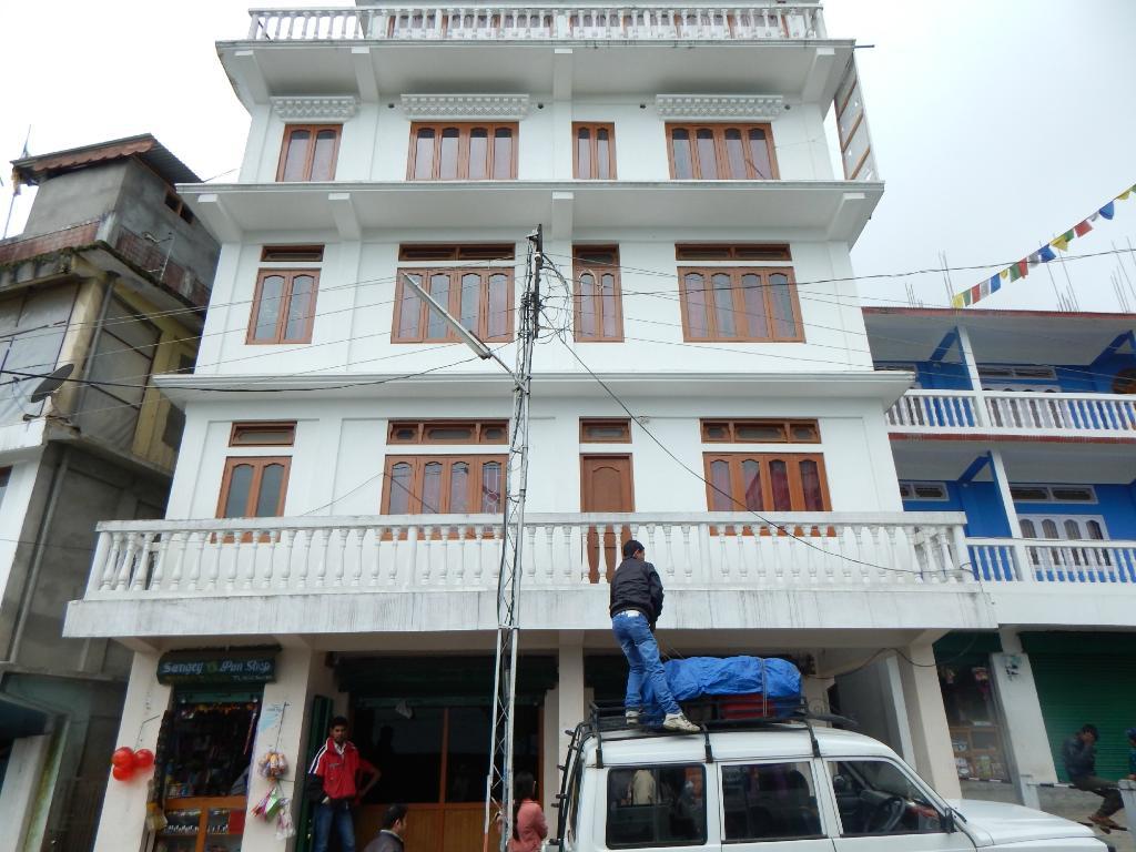 Tawang Regency