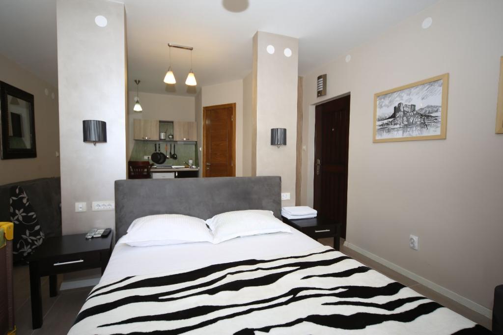 Guest Accommodation Podgorica
