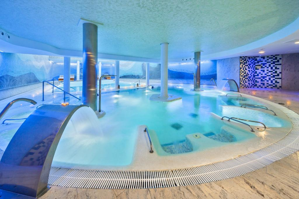Occidental Estepona Thalasso & Spa