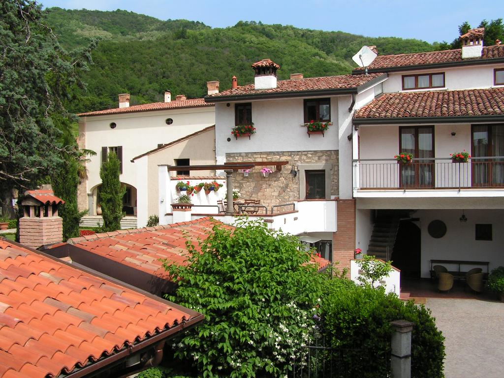 Bed and Breakfast La Badia