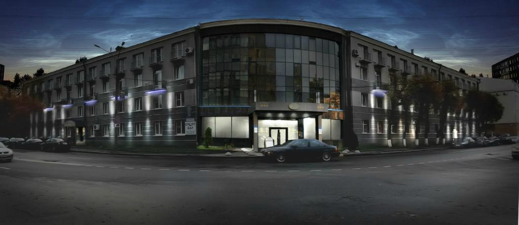 Annushka Hotel