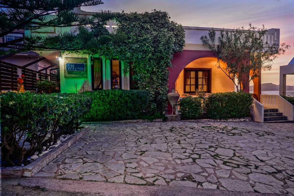Villa Georgia Apartments&Suites