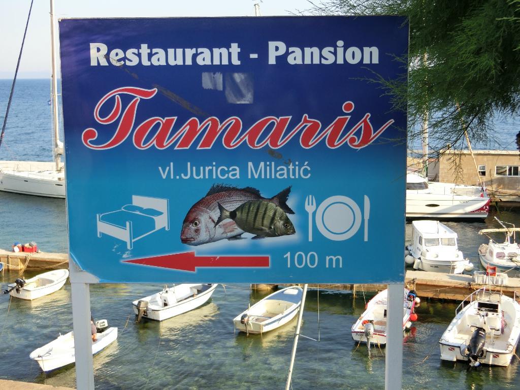 Pension Tamaris