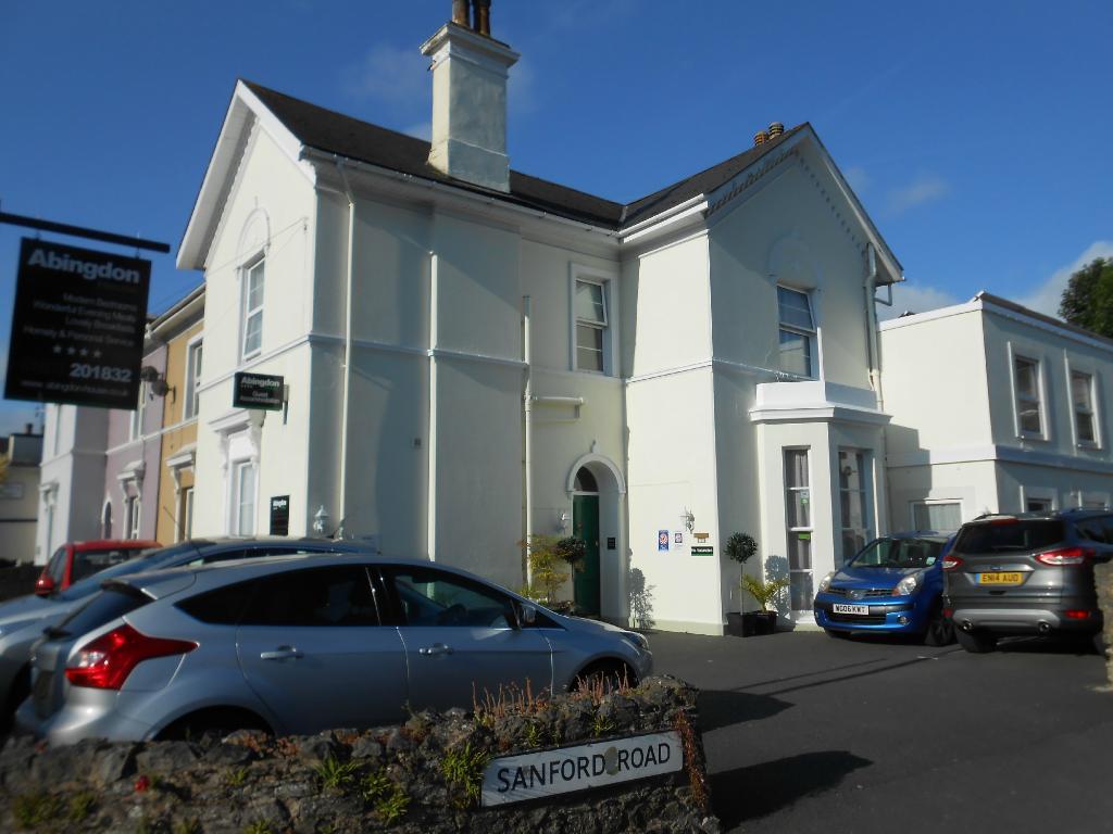 Abingdon Guest House