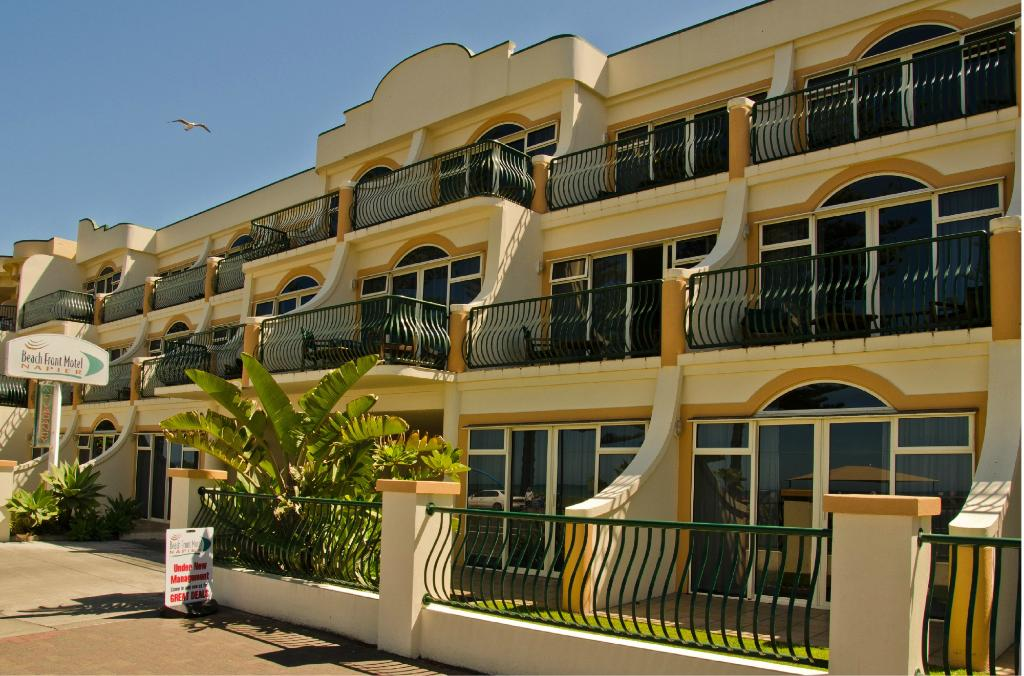 Beach Front Motel Napier