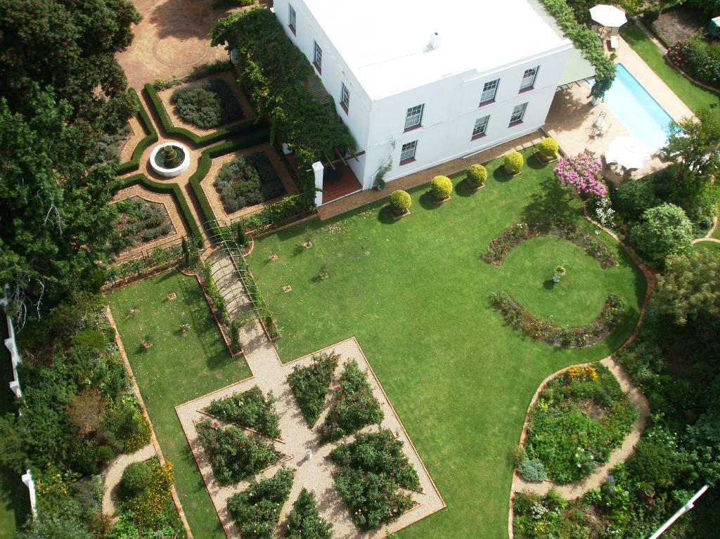 Fairview Historic Homestead