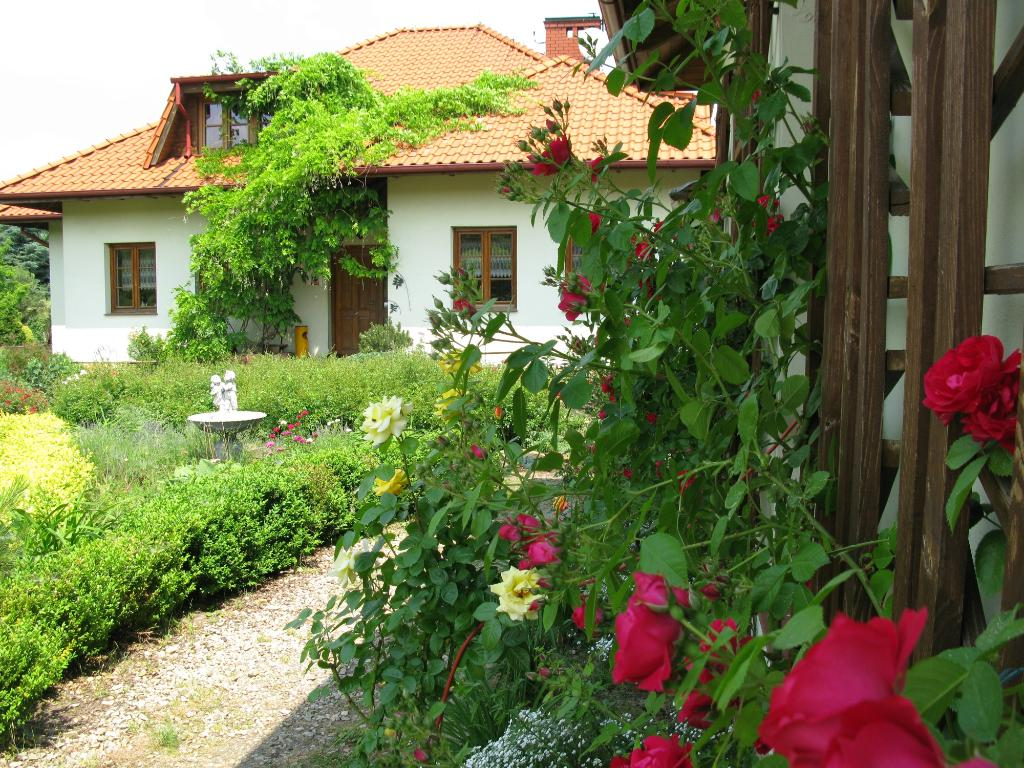 Pensjonacik Ogrody - Guesthouse