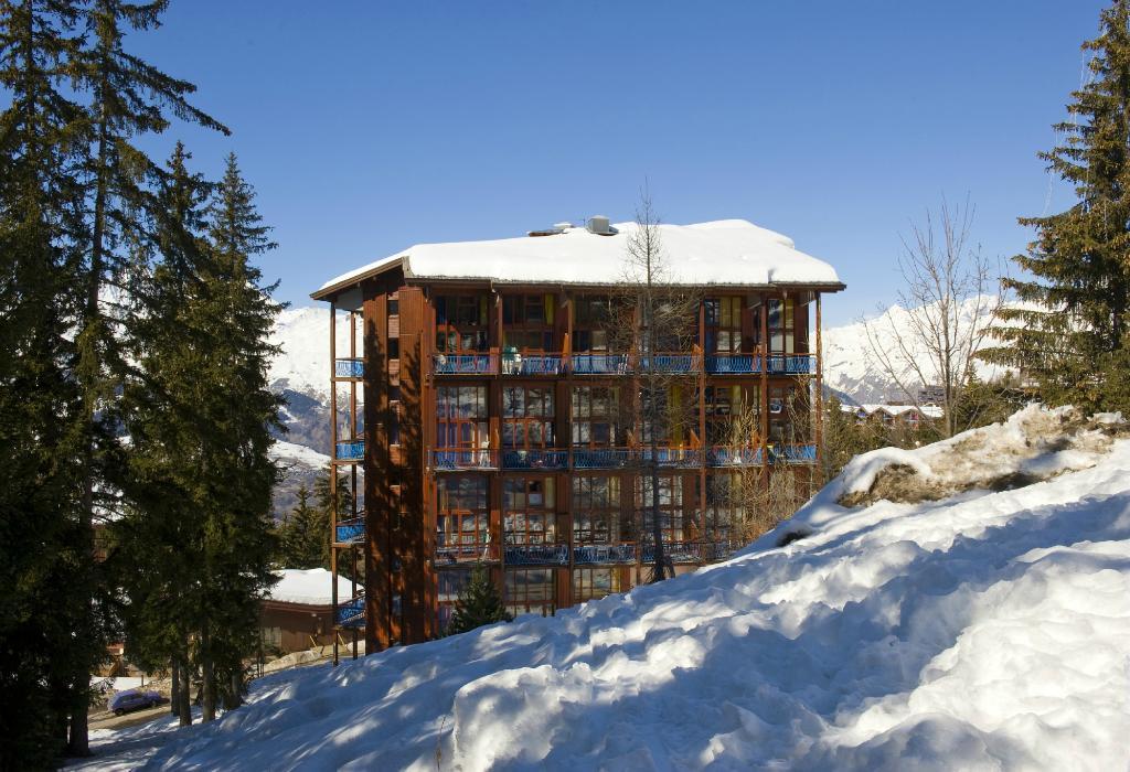 Apartamentos Maeva Charmettoger