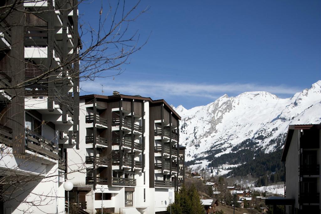 Apartamentos Maeva Perrière