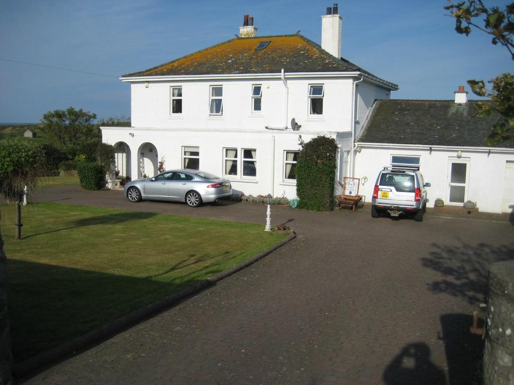 Links Lodge B & B