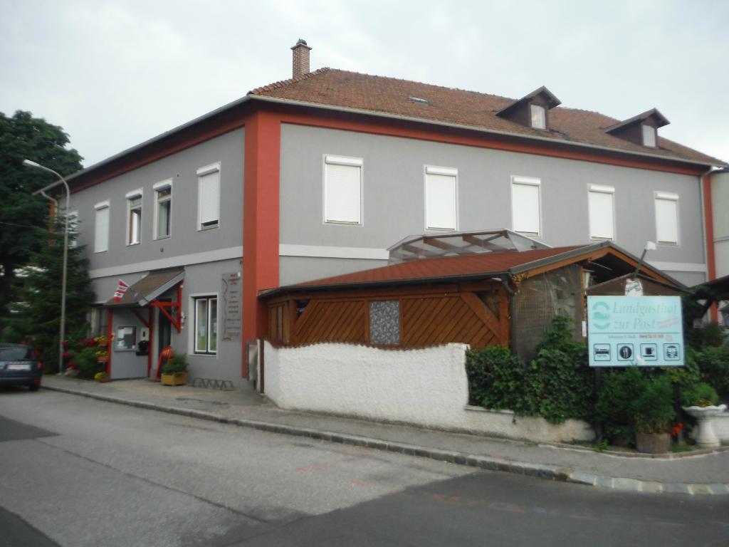 Hadl´s Landgasthof zur Post