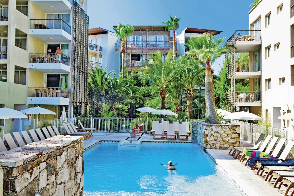 Pierre & Vacances Premium Residenz Port Prestige