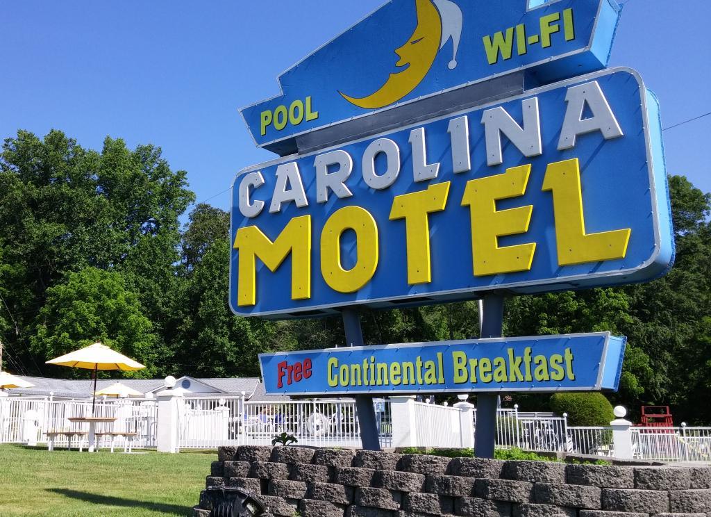 캐롤라이나 모텔