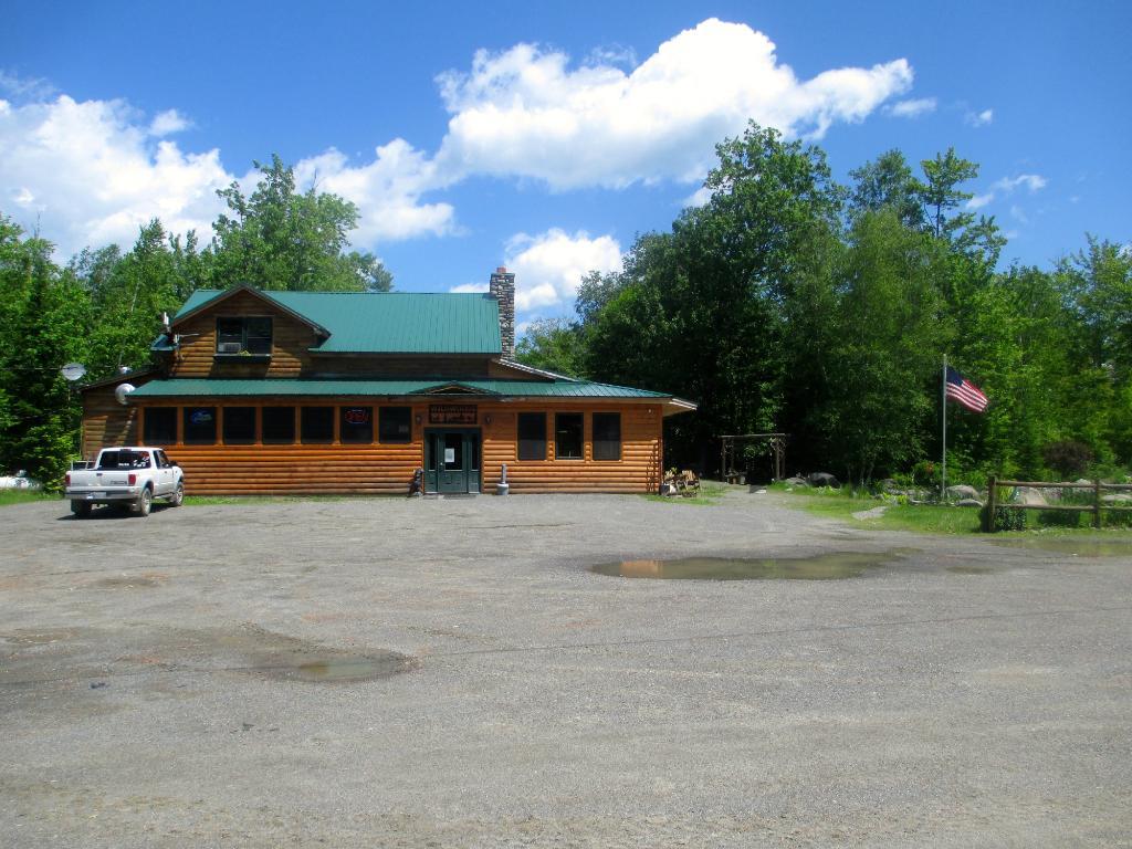 Wildwoods Trailside Cabins