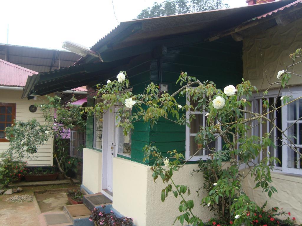 Zina Cottage