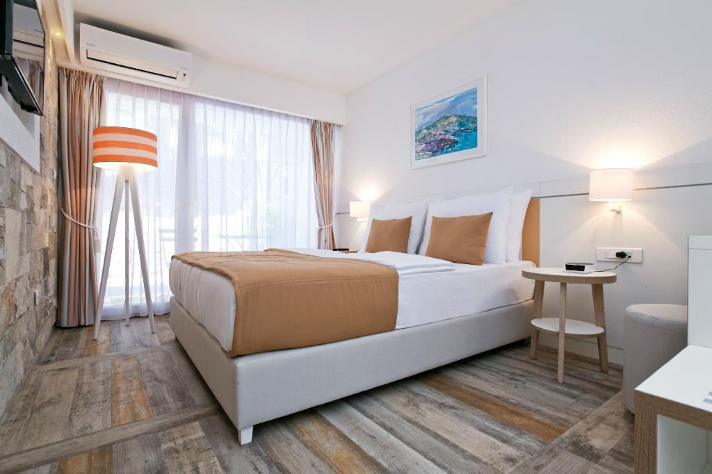 Hotel Castellastva