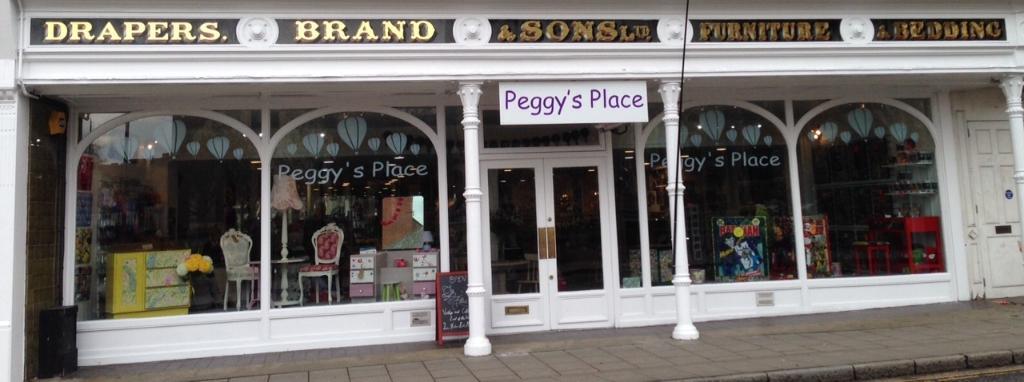 Peggys Place