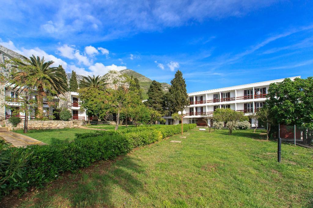Hotel Juzno More