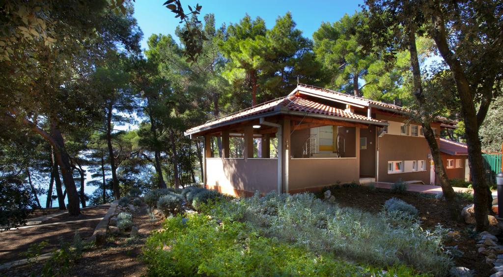 Naturist Campsite Baldarin