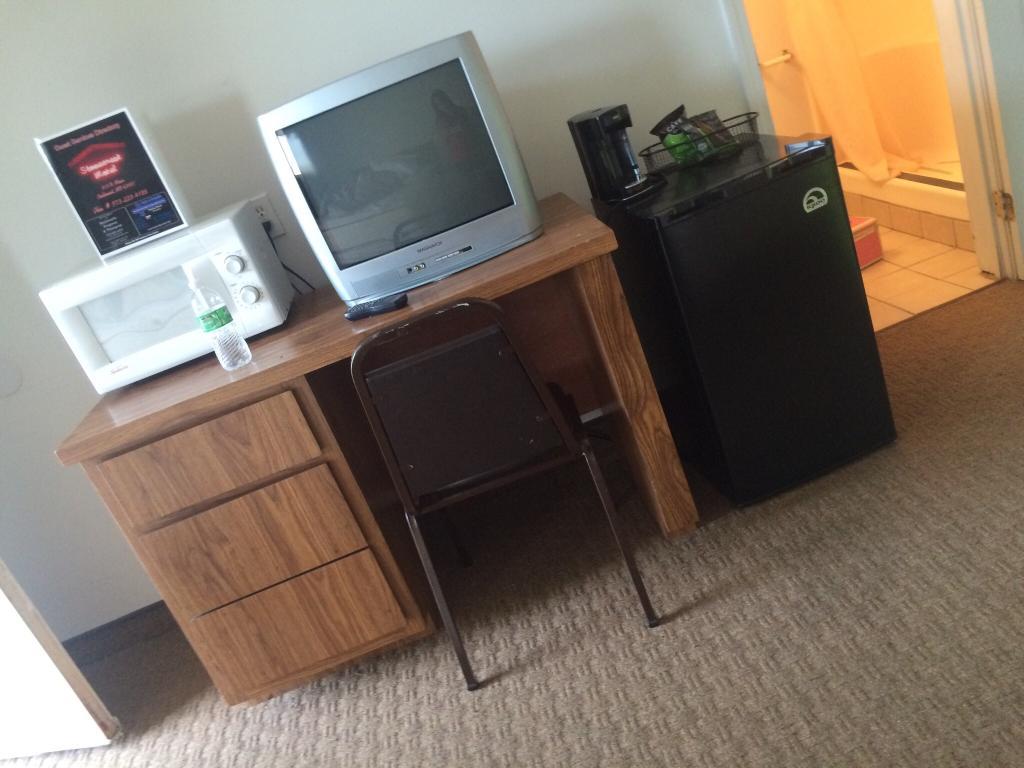 Stonecrest Motel