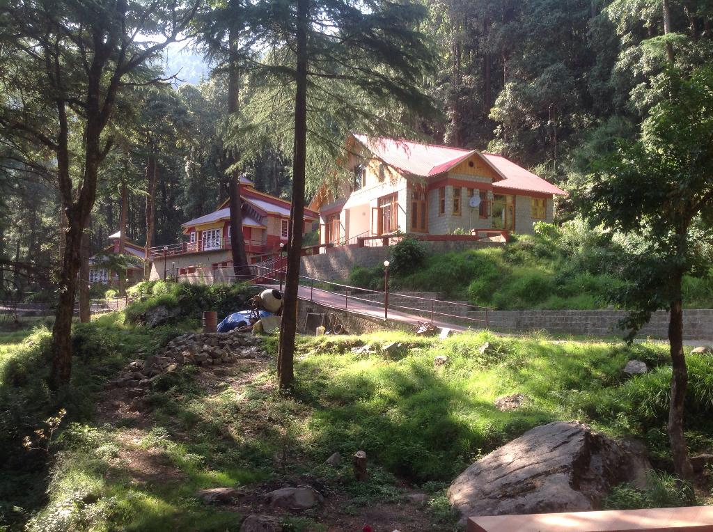 Glenmoor Cottages