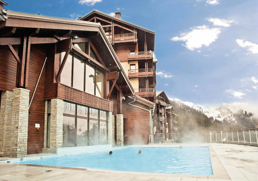 Apartamentos Pierre & Vacances Premium Les Terrasses d'Eos