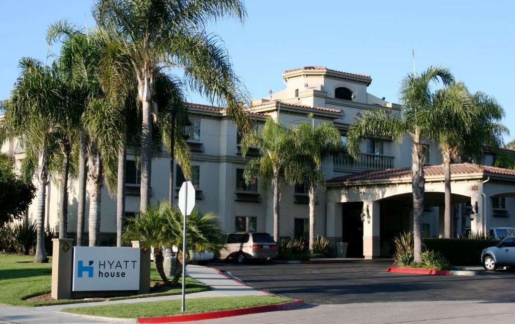 HYATT house San Diego/Carlsbad