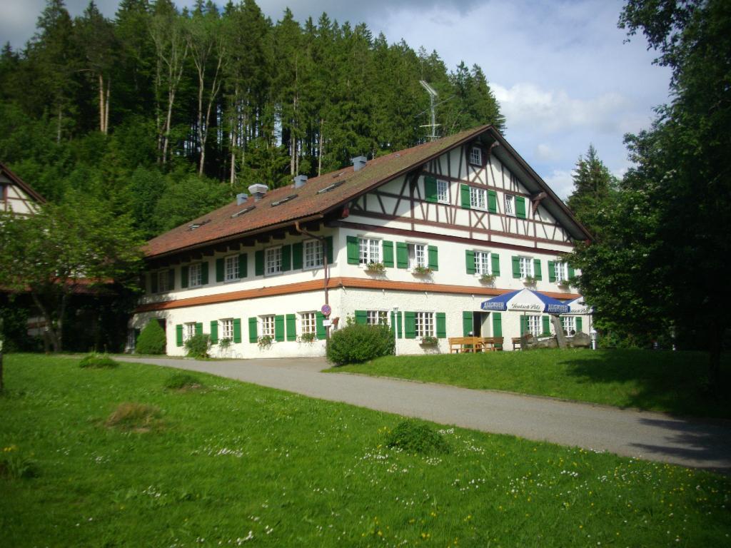 Hotel Hofgut Kurnach