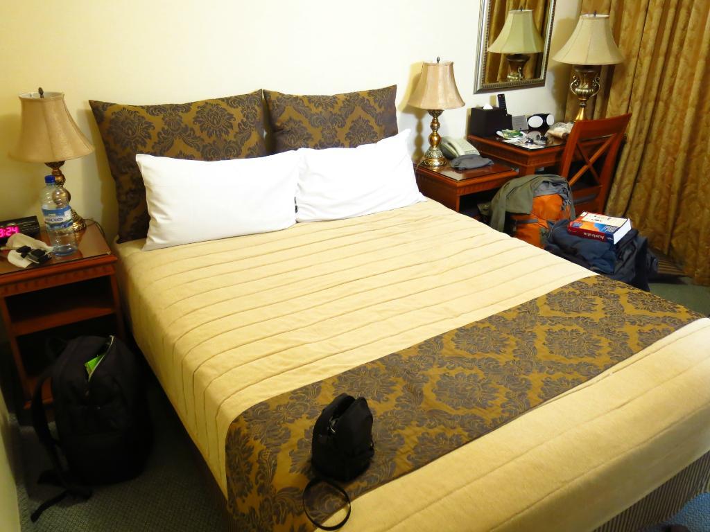 Soho Motel