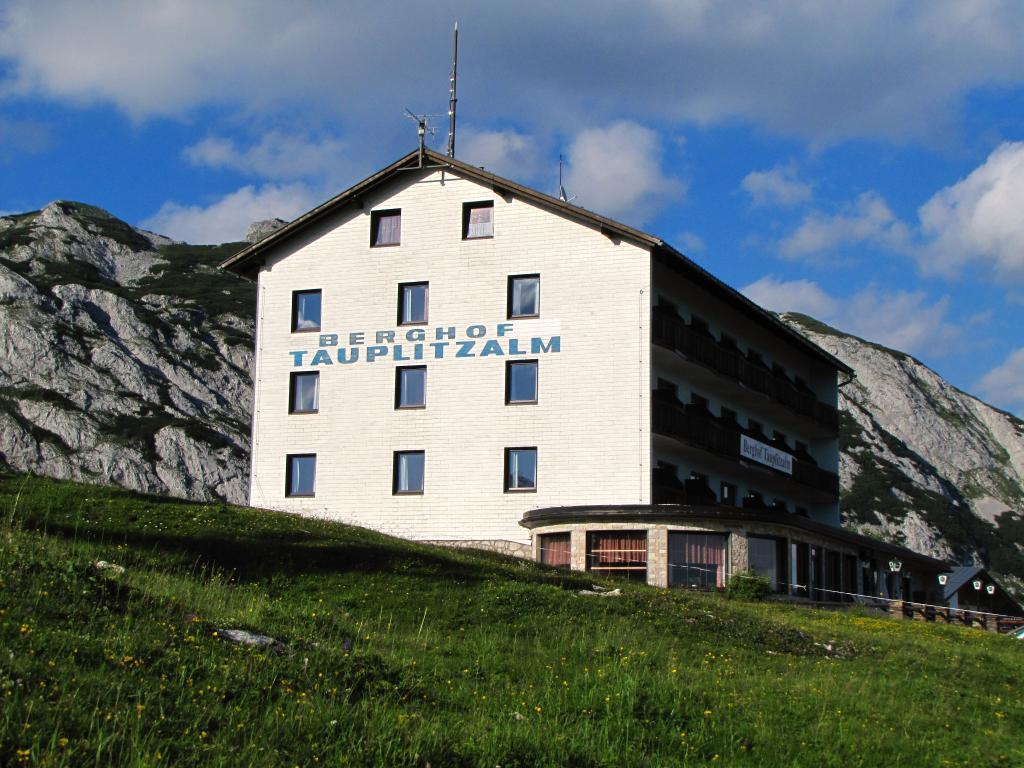 Hotel Berghof-Tauplitzalm