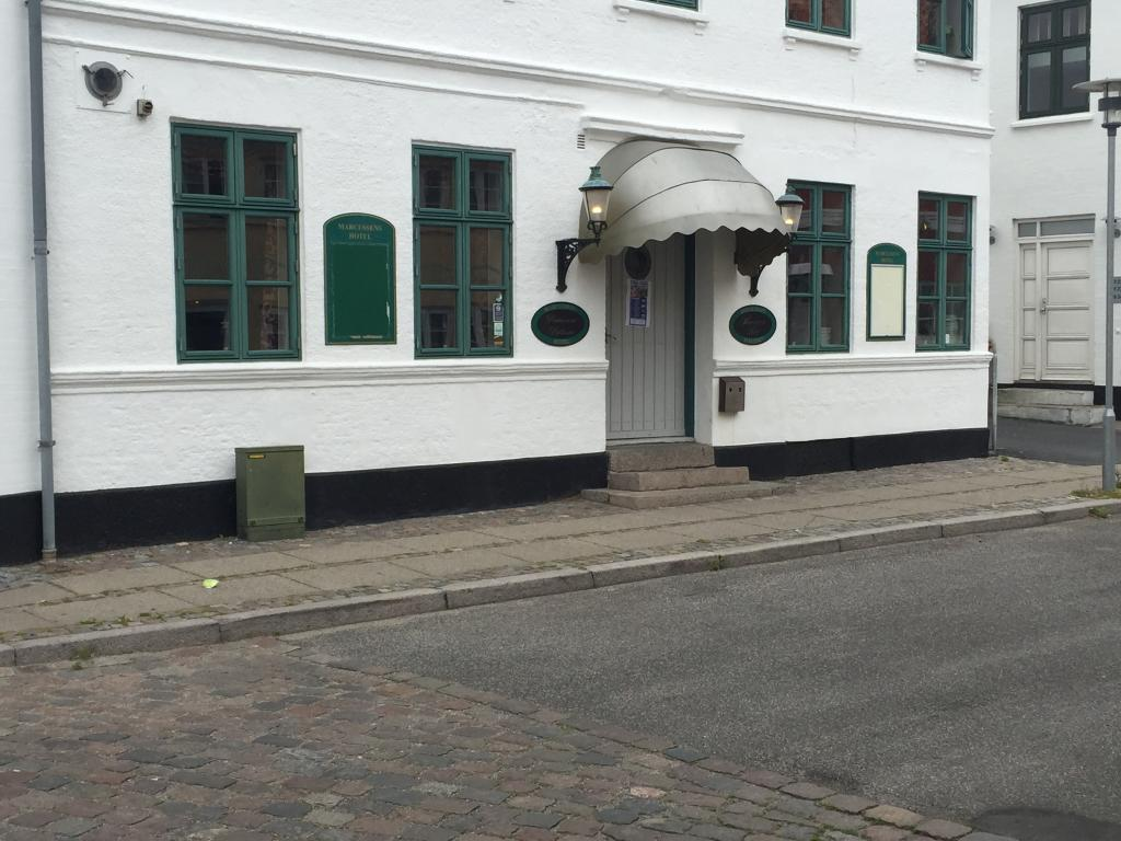 Marcussens Hotel