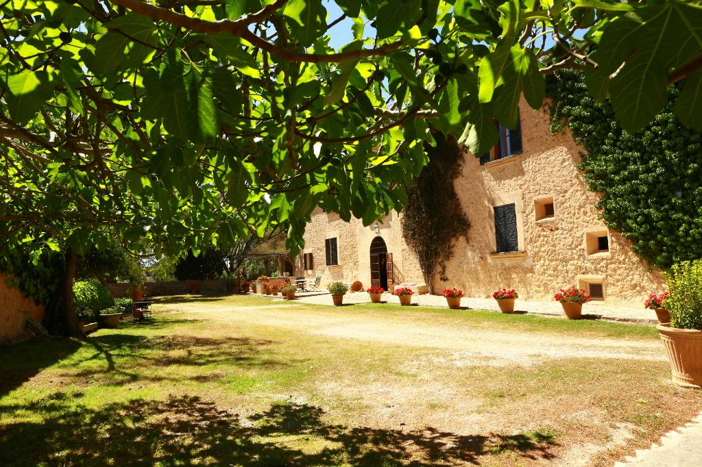 Agroturismo Possessio Binicomprat