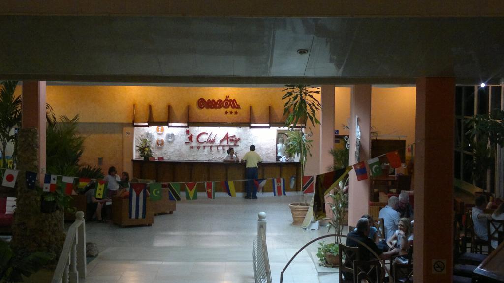 Hotel Ancon