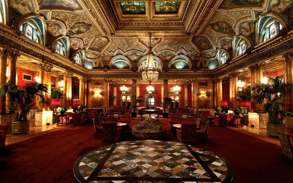 โรงแรมแกรนด์ พลาซ่า