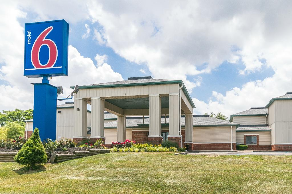 Motel 6 Georgetown - Lexington North