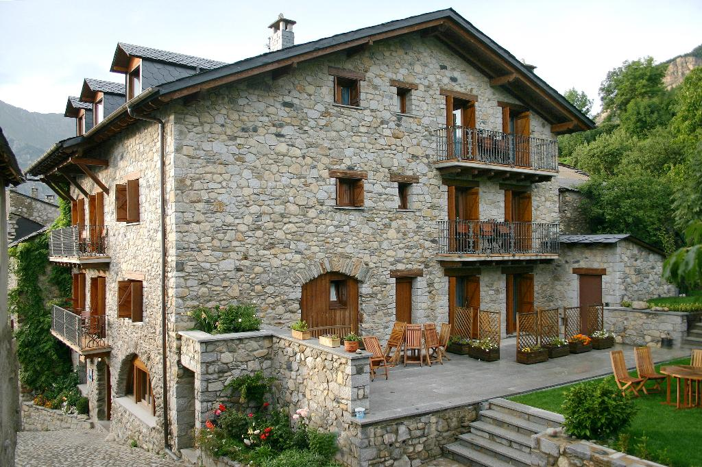 Hotel Casa Cornel