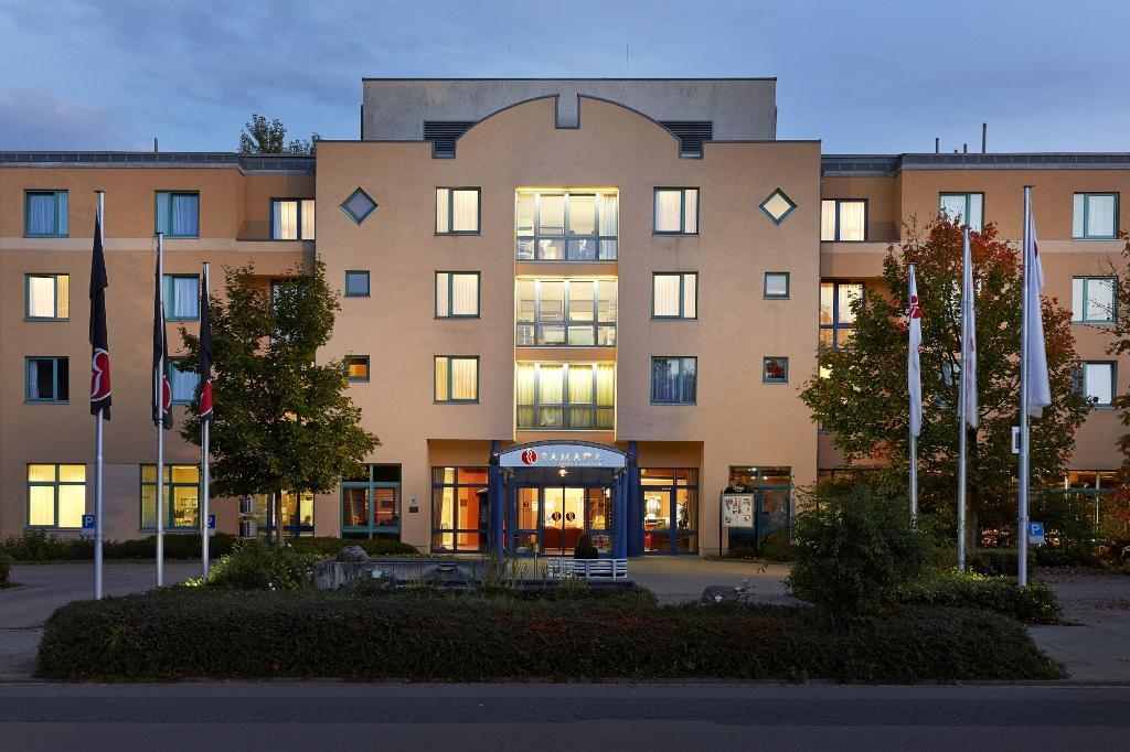Ramada Hotel Europa Hannover